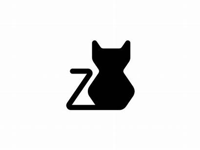 Cat Letter Tail Symbol Gifs Cats Lives