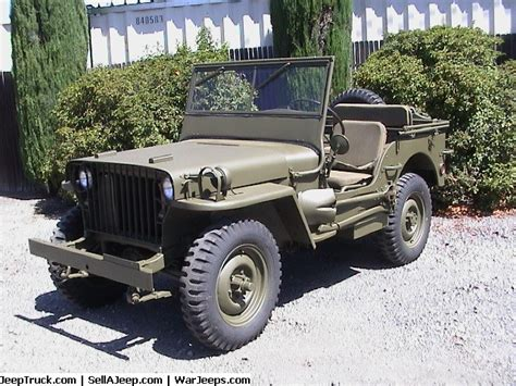 military jeep willys for sale military jeeps for sale used military jeeps for sale