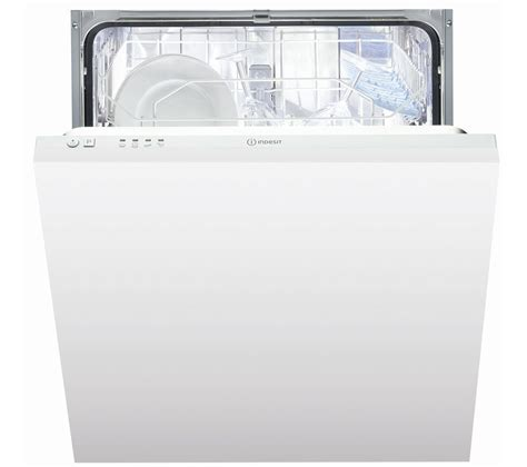 two dishwashers one buy indesit dif04b1 full size integrated dishwasher free