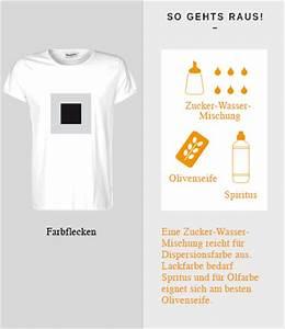 Schimmelflecken Aus Stoff Entfernen : farbflecken entfernen tipps im textilien handbuch ~ Orissabook.com Haus und Dekorationen