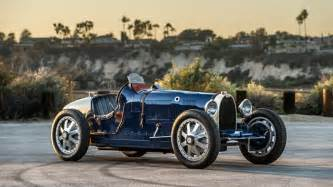 Pur Sang Brings A Pre-war Bugatti Type 35b Back To Life