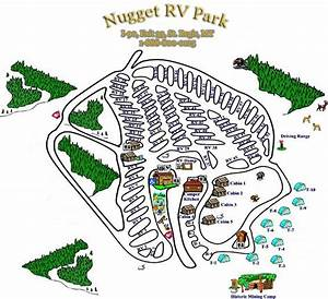 Nugget Rv Park - 5 Photos - St Regis  Mt