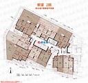 東涌/離島 東環 東環 2期 2A座 - 樓市成交數據 - 樓價 | 成交 | 地產 - 利嘉閣數據