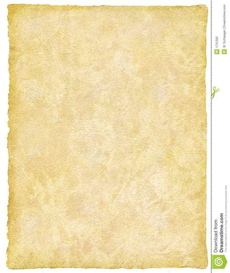 Cornici Per Papiri Velina Papiro Pergamena Immagine Stock Immagine Di Sepia