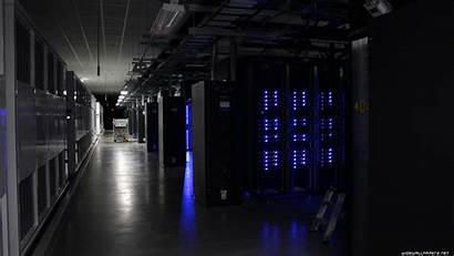 Data Center Datacenter Wallpapers Google Servers 4k