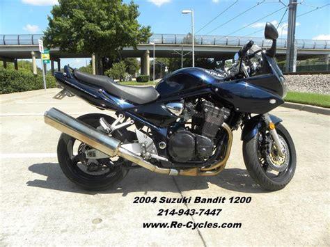 Suzuki Of Dallas by Bandit Suzuki Motorcycles For Sale In Dallas