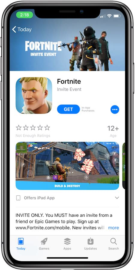 fortnite mobile ios jailbreak bypass detection confirmed