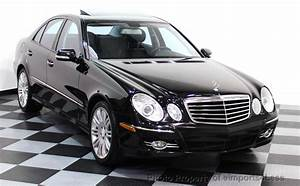 Mercedes Classe A 2008 : 2008 used mercedes benz e class certified e350 4matic sport awd sedan navigation at ~ Medecine-chirurgie-esthetiques.com Avis de Voitures