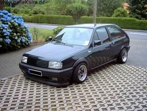 Polo 86c 2f : vw polo 86c 2f coupe von green polo85 tuning community ~ Kayakingforconservation.com Haus und Dekorationen