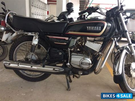 used 2002 yamaha rx 135 for sale in bangalore id 189237 bikes4sale