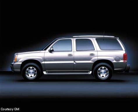 2002 Cadillac Escalade Problems by 2002 Cadillac Escalade