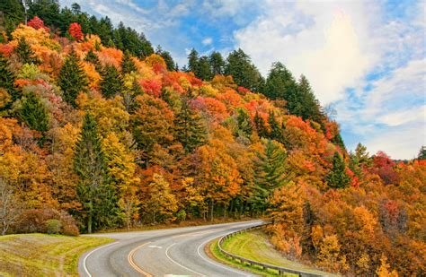 great smoky mountains national park usa extreme outdoor