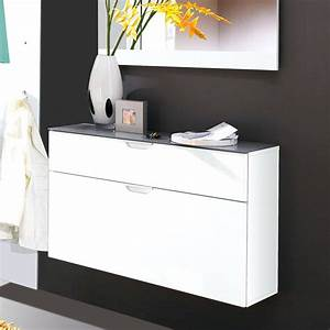 Meuble A Chaussure Banc : meuble d entree chaussures 18 g233n233rique porte manteaux ~ Melissatoandfro.com Idées de Décoration