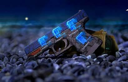 Cs Glock Strike Counter Csgo Global Offensive