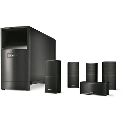 bose acoustimass 3 series v black bose acoustimass 10 series v home theater speaker 720962 1100
