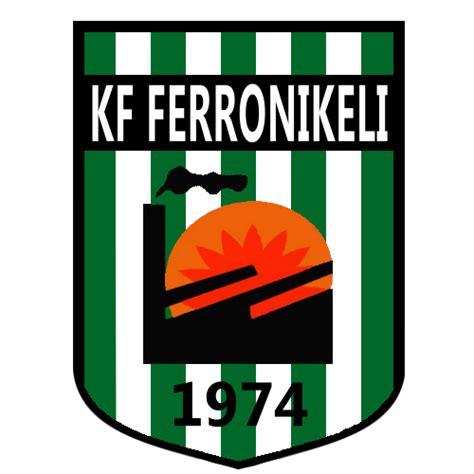 Kf Ferronikeli Kfferronikeli