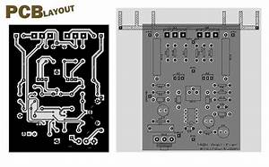 140w Power Amplifier Circuit Tip3055 Tip2955