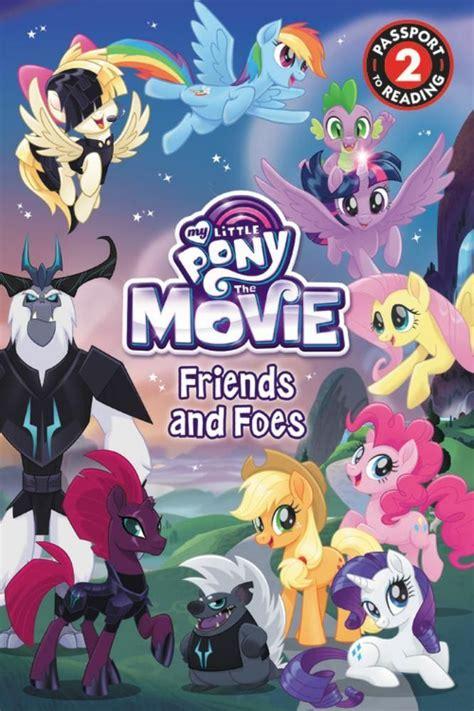 Assistir My Little Pony Rainbow Rocks Dublado - Free ...
