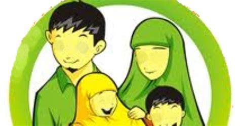 pendidikan anak  keluarga