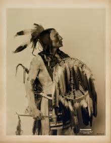 Sioux Warrior Native American Indians