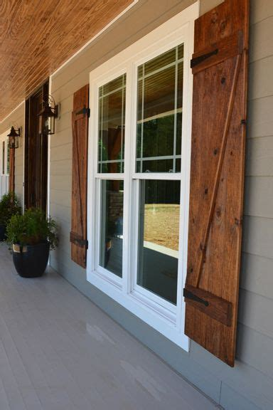 Stylish Cedar Shutters With Front Porch Custom Ceiling. Joy Of Baking. Smith & Hawken. Farmhouse Kitchen Lights. Woven Bench. Best Small Recliner. Bench Seating For Kitchen. Pergo Vs Laminate. Silhouette Blinds