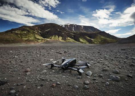 bebop  power fpv drone  parrot ireviews
