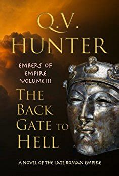 Hell A Novel the back gate to hell a novel of the late empire