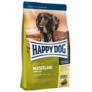 Bosch Junior Lamm Und Reis : happy dog supreme sensible neuseeland g nstig bestellen zooplus ~ Orissabook.com Haus und Dekorationen