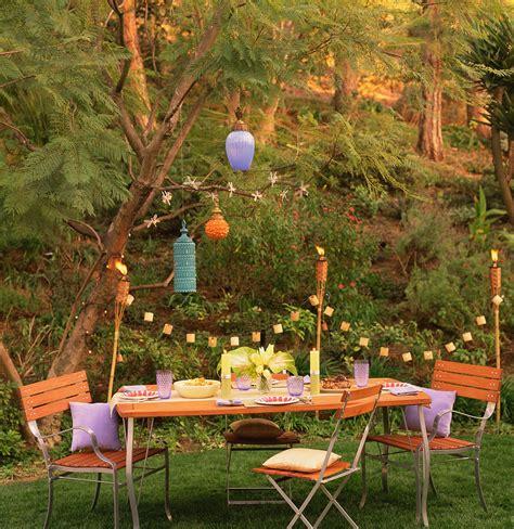 backyard ideas for summer 17 outdoor ideas for an effortless backyard