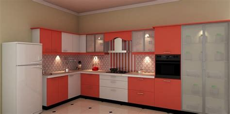types  modular kitchen layouts  interior design