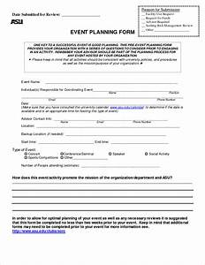7 event planner contract template timeline template With wedding coordinator contract template free