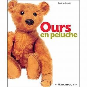 Ours En Peluche : ours en peluche broch pauline cockrill achat livre fnac ~ Teatrodelosmanantiales.com Idées de Décoration