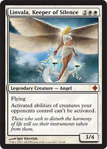 Top 10 Best MTG Angel Cards As Of 2012