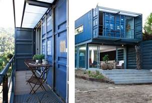 Modern Big Kitchen by 22 Most Beautiful Houses Made From Shipping Containers