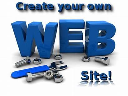Create Website Steps Easy Ghana