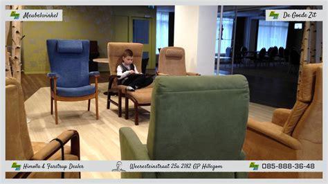 design möbel outlet shop himolla farstrup sta op stoel kopen 2108 de goede zit