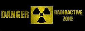 Colorfully » Free Facebook Covers » Danger! Radioactive ...