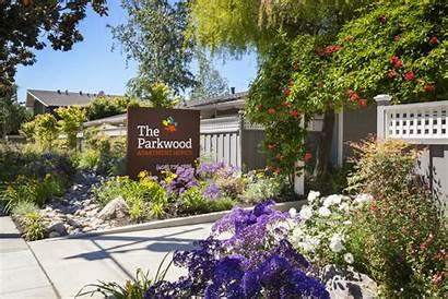 Apartments Parkwood Sunnyvale California