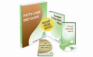Fatty Liver Diet Guide Review  Is It A Scam Or Not