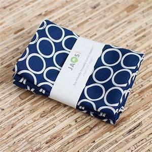 Serviette De Table En Tissu : jaqs serviette de table coton tshu ~ Teatrodelosmanantiales.com Idées de Décoration