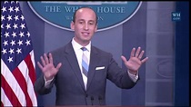 I Really Shouldn't Have Read Stephen Miller's Wikipedia ...