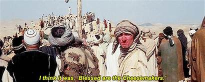 Brian Quotes Cheesemakers Blessed Think Rambo Special