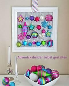 Basteln Für Weihnachten Erwachsene : 1001 adventskalender selbst gestalten bastelideen f r weihnachten ~ Orissabook.com Haus und Dekorationen