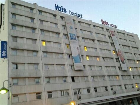 ibis picture of ibis budget porte de bagnolet bagnolet tripadvisor