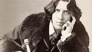 Oscar Wilde: elusive ego, extraordinary wit and enduring ...
