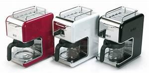Kaffeemaschine Und Wasserkocher In Einem Gerät : technik zu hause kenwood kmix so kann der tag beginnen ~ Michelbontemps.com Haus und Dekorationen