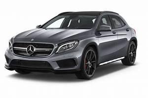 Classe A Gla : mercedes benz gla class review and rating motor trend ~ Gottalentnigeria.com Avis de Voitures