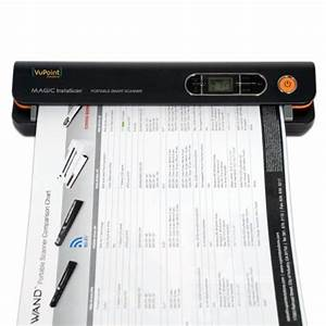 top 10 best portable scanners 2017 reviews With best handheld document scanner 2017