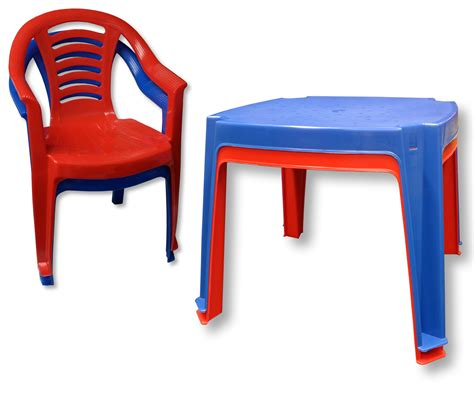 best plastic table and chairs of 2016 activity