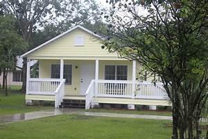 American Vernacular Architecture: The Shotgun Style in Florida